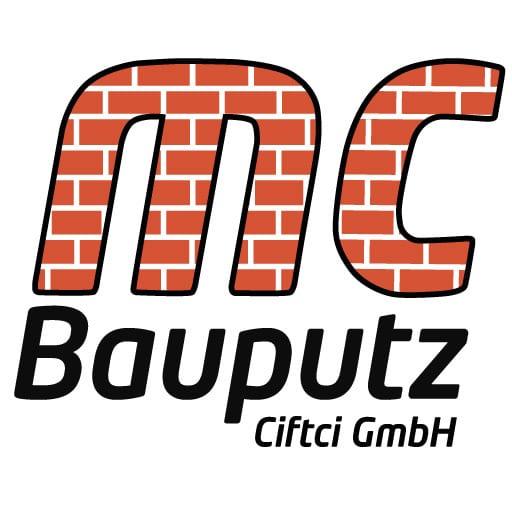 MC Bauputz Ciftci GmbH Logo